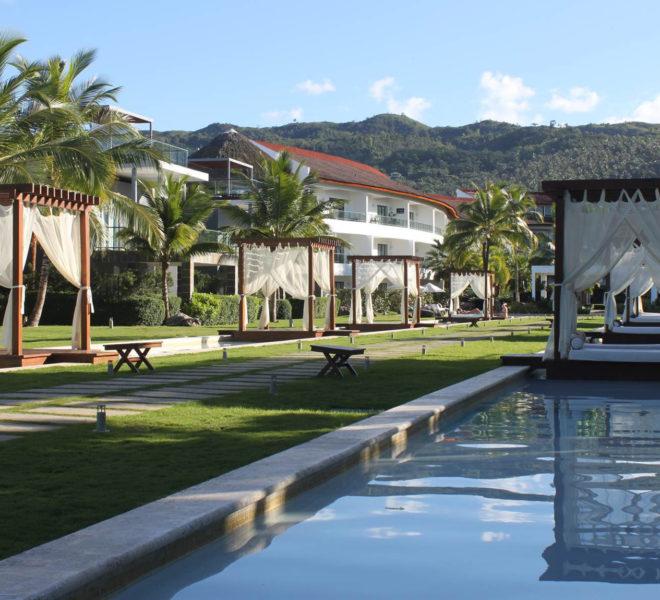 Sublime Samaná Hotel & Residences